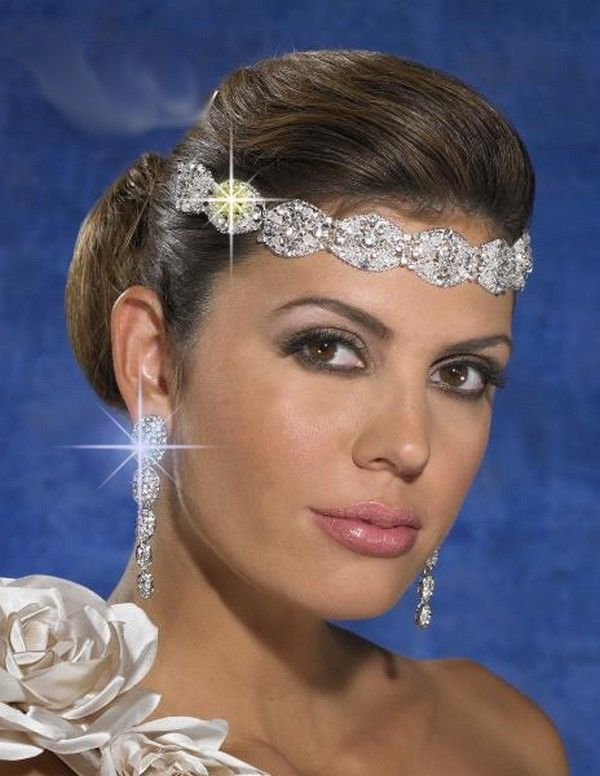 Bridal Accessories Bridal Wedding Jewelry Hair Accessories