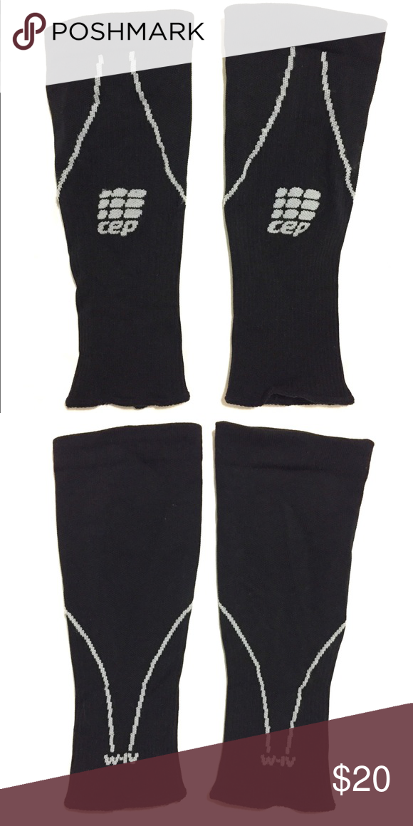562ac919bb CEP Compression | Progressive+ Calf Sleeves