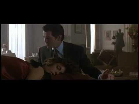 Tomorrow Never Dies (1997) - Dr Kaufman