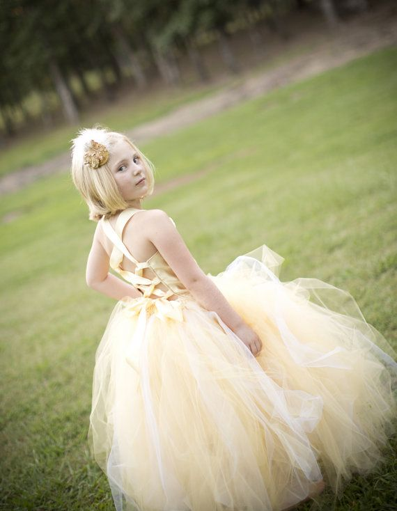 Hey, I found this really awesome Etsy listing at https://www.etsy.com/listing/162983577/pixie-tutu-dressdreamy-gold-tutu-dress