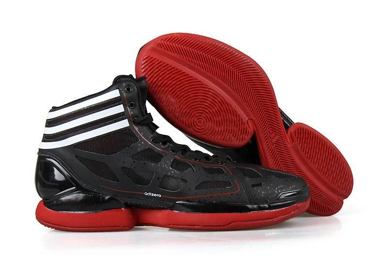 fec9c6a6e3d0 Adizero Crazy Light Adidas Basketball Shoes Black