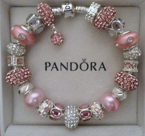 charmes bracelet pandora