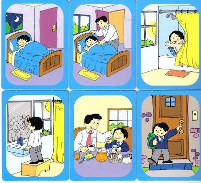 b8d57-secuencias.jpg (400×364) | Secuencias para niños ...