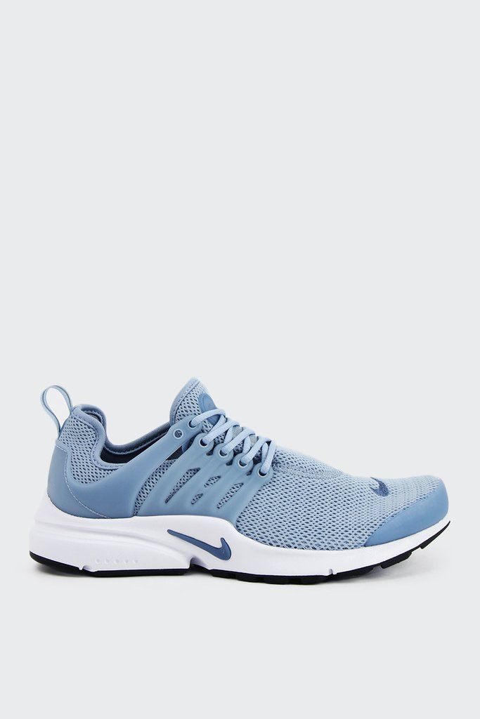 Nike Womens Air Presto - blue  1d8caac762