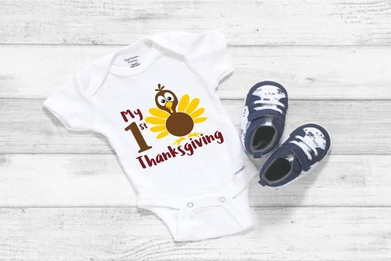 1st Thanksgiving Outfit Baby Girl 1st Thanksgiving Outfit - My First Thanksgiving Outfit - My 1st Thanksgiving Outfit - Baby Thanksgiving #thanksgivingoutfit