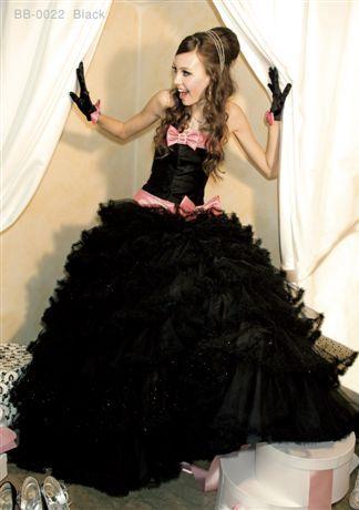 Vestidos para Fiesta de 15 Años tipo Barbie 10