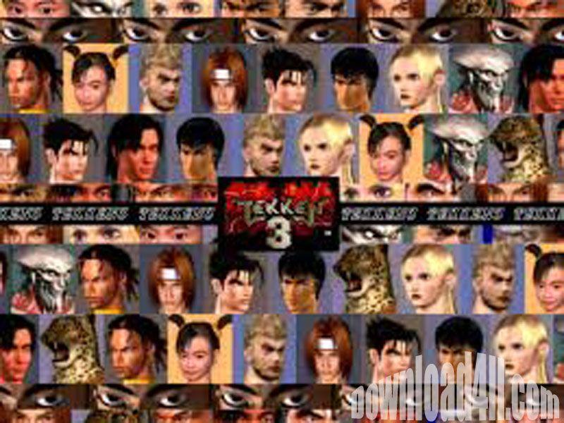 13 Best Tekken Female Characters Images Female Characters Street Fighter Tekken Female