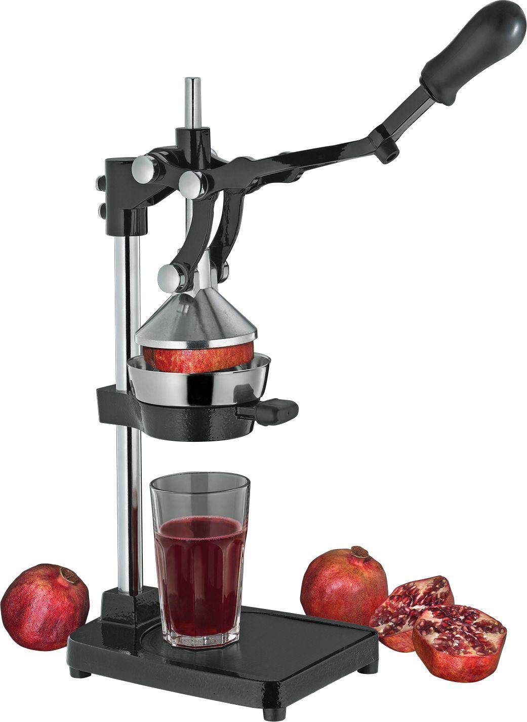 Pomegranate and Citrus Juicer