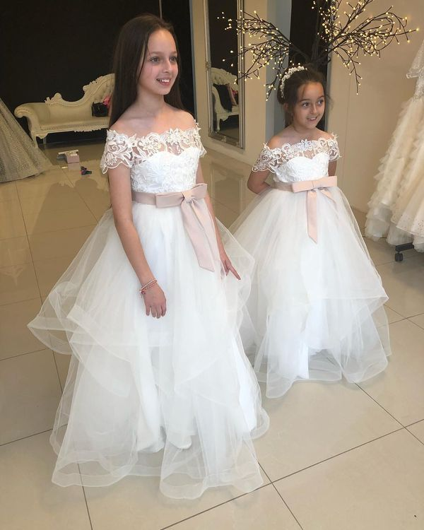 Flower Girl Junior Bride Dress For Sale In Norfolk Va Junior