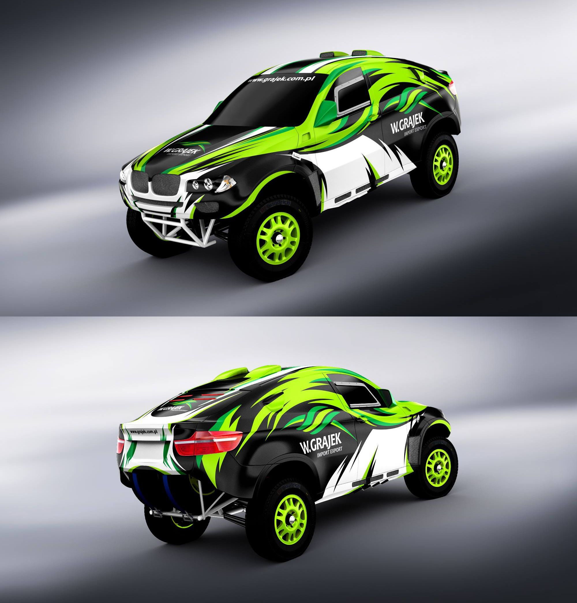 Bmw X6 Racing Livery We Collect And Generate Ideas Ufx Dk Racing