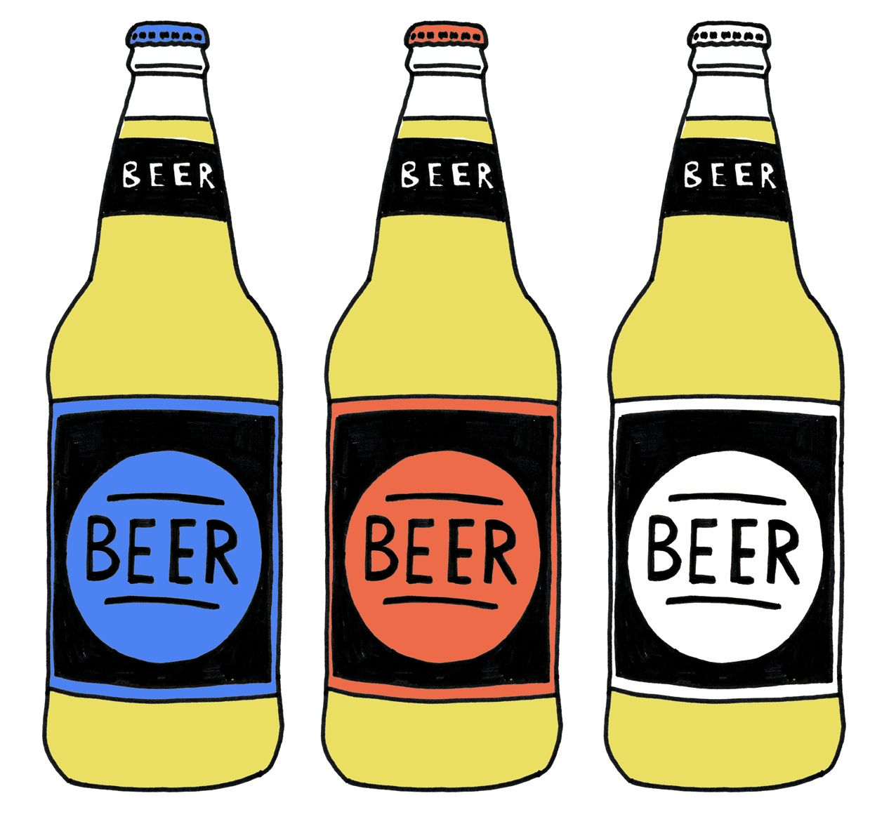 beer bottle clipart clipart kid design pinterest rh pinterest ph beer bottle clip art free beer bottle clip art free