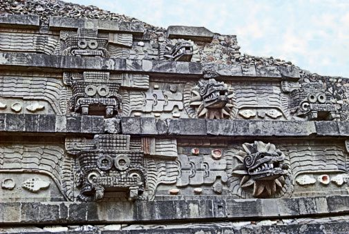 aztec architecture google search modular assets reference images