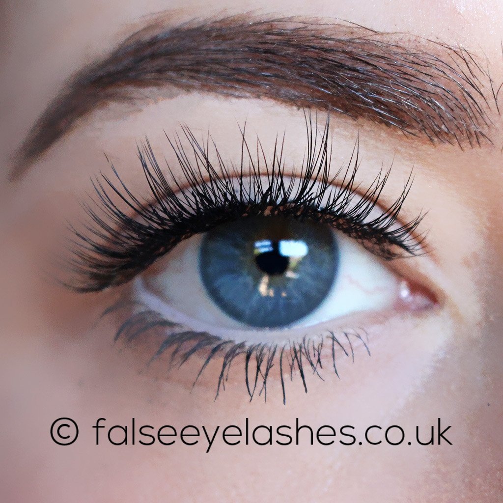 198001c14c6 Ardell Faux Mink Lashes Black 812 in 2019 | Swatches | Lashes, Fake ...