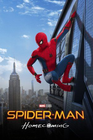 Watch or Download Spider-Man: Homecoming [1080p] for Free | films