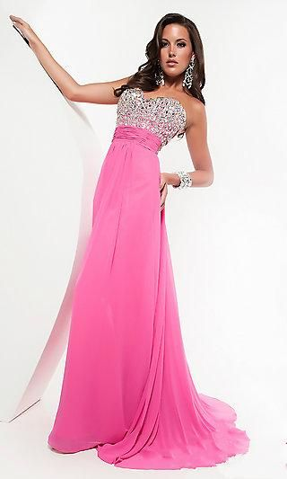 Strapless Evening Gown by Jasz 4816 Sexy Dresses Fast Shipping
