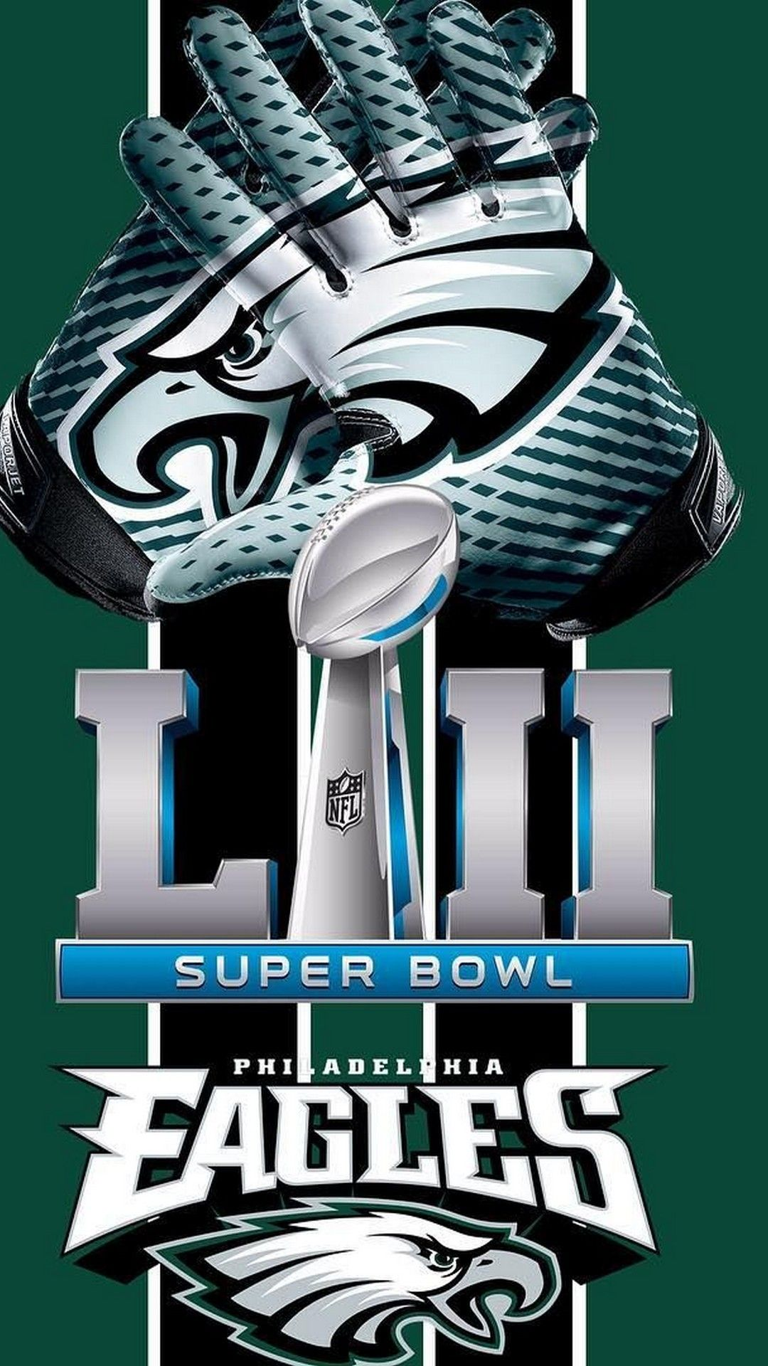 Nfl Eagles Iphone 8 Wallpaper Philadelphia Eagles Philadelphia