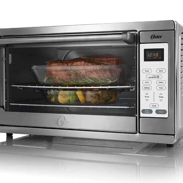 This Awesome Toaster Oven Has Nearly 1 000 5 Star Reviews On