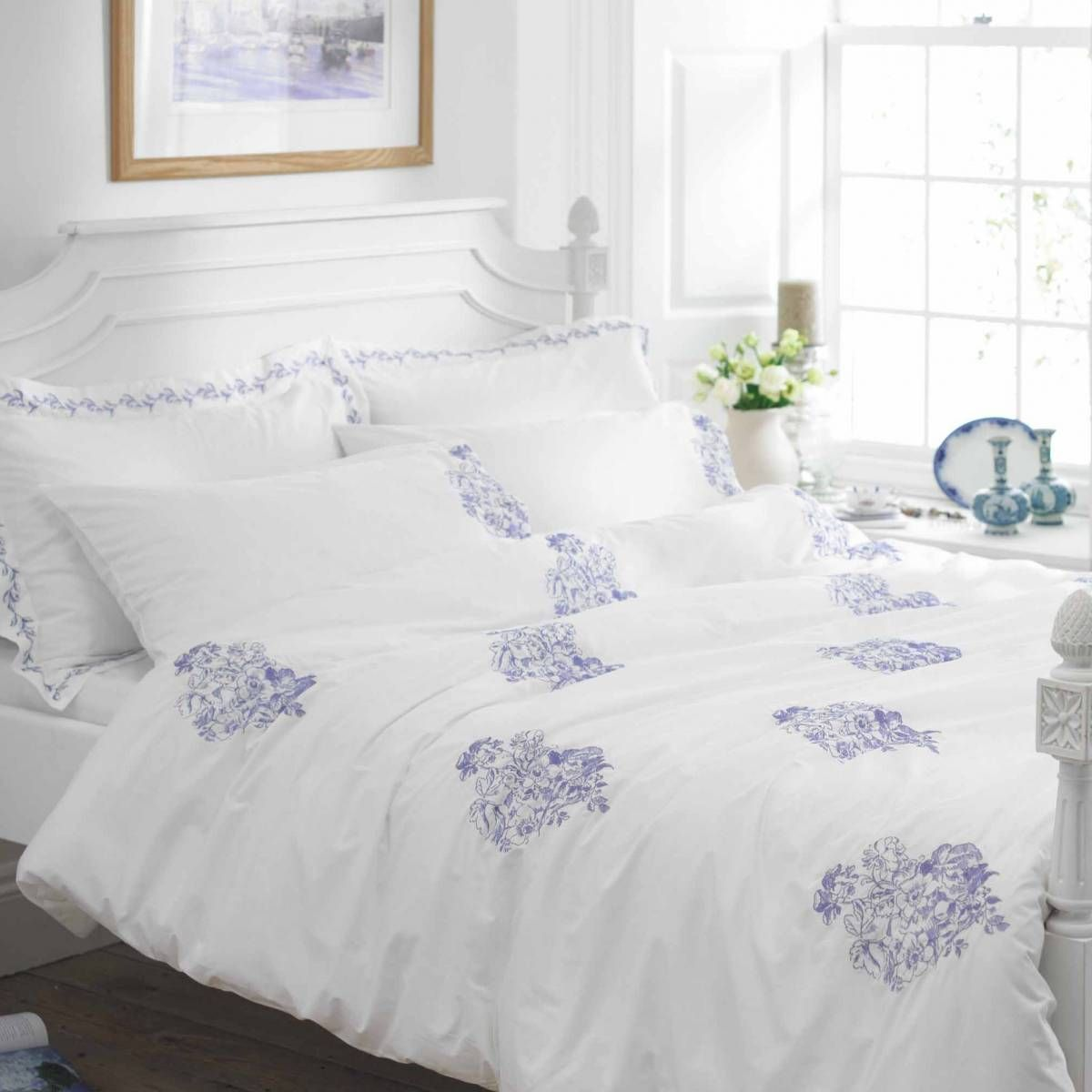 ruched products the blue decor sutter duvet bedding inspiration ruffled cover and crane white canopy bedroom zoom