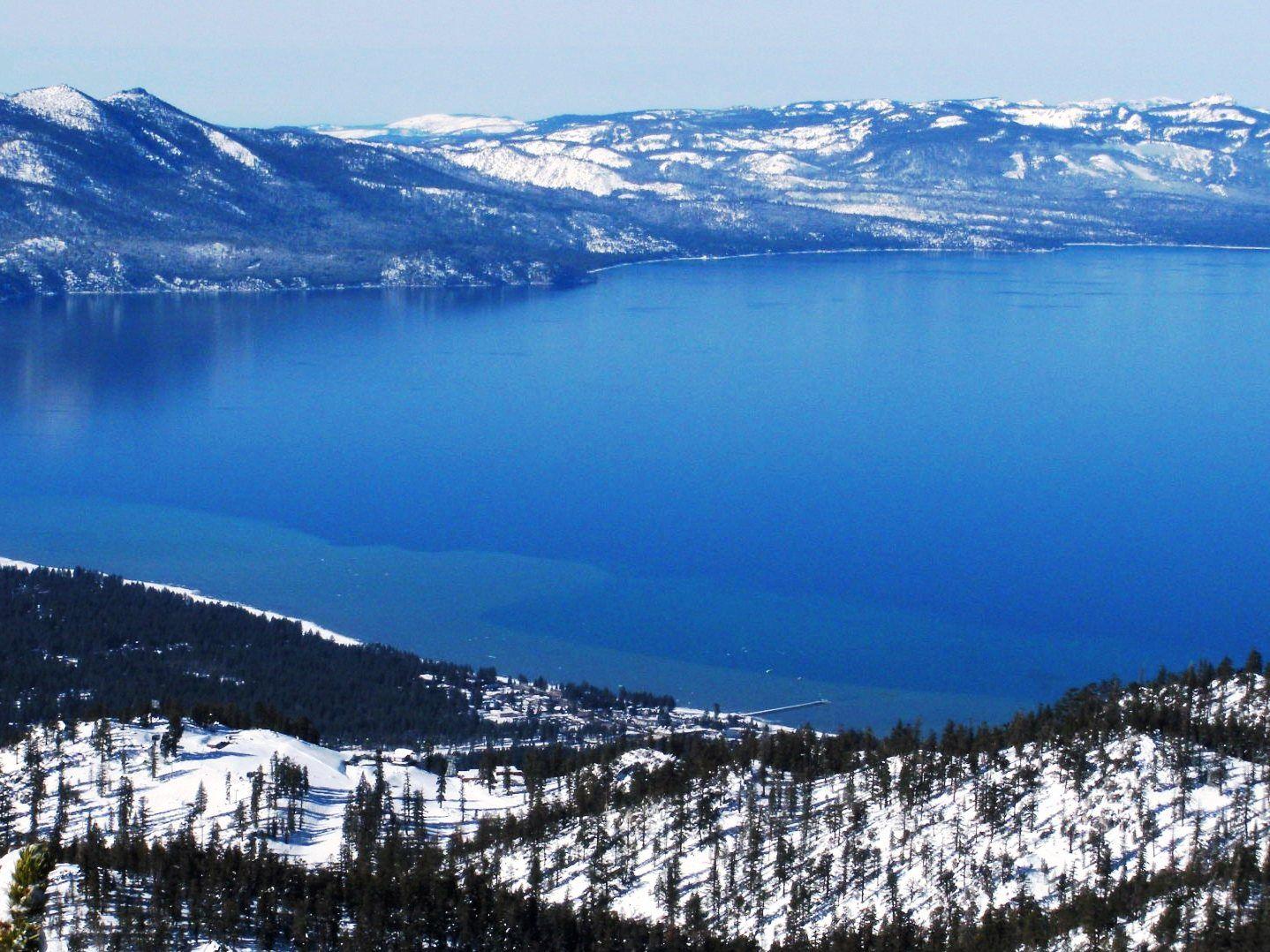 heavenly ski resort, lake tahoe, ca | favorite places and spaces