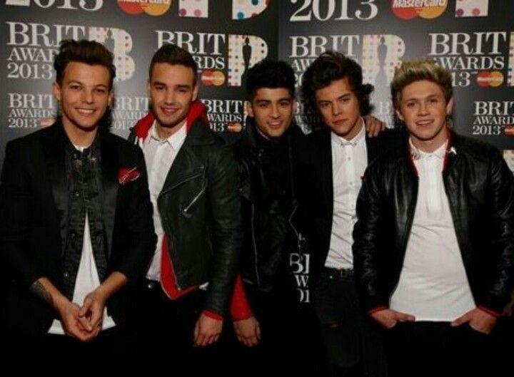 Ai Brit Award 2013