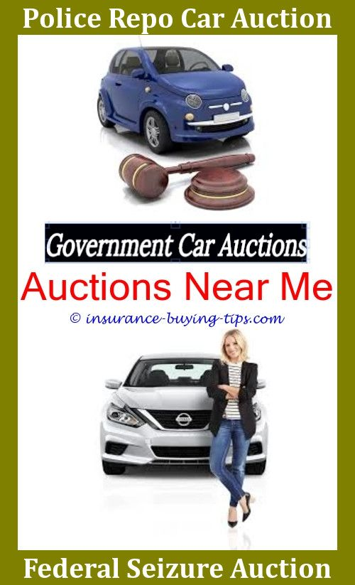 Local car auctions open public