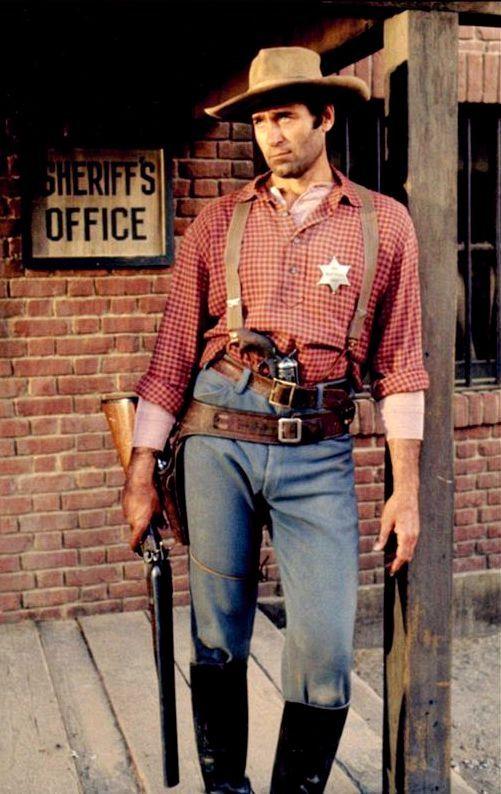 516 Best Clint Walker My First True Man Images On Pinterest