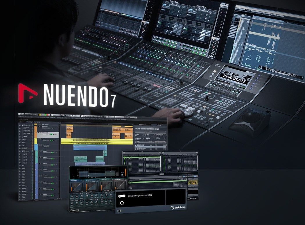 download nuendo 4 mac full version
