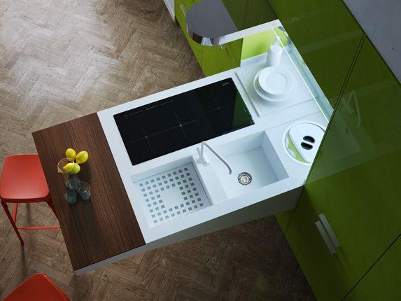 Board New Kitchen Design By Snaidero Pinterest