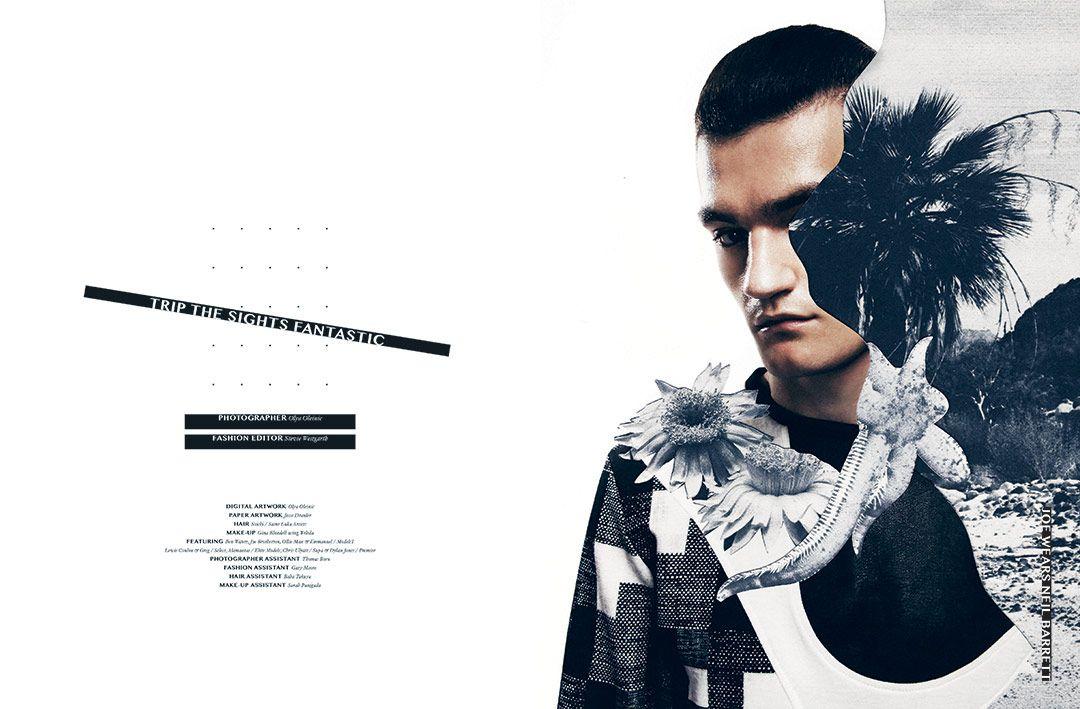 magazine | DANSK Magazine