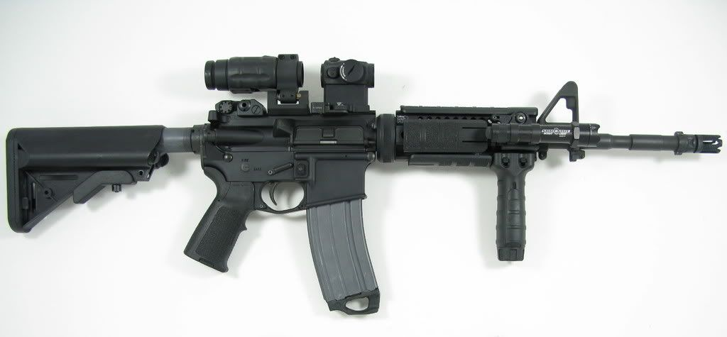 aimpoint t1 micro - Google Search