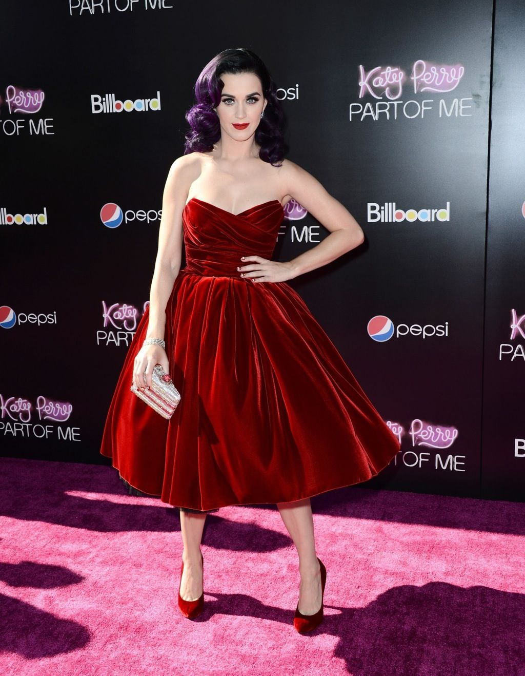 ... vintage inspired cocktail dresses for your next party. Katy Perry ba7e596bbdf8