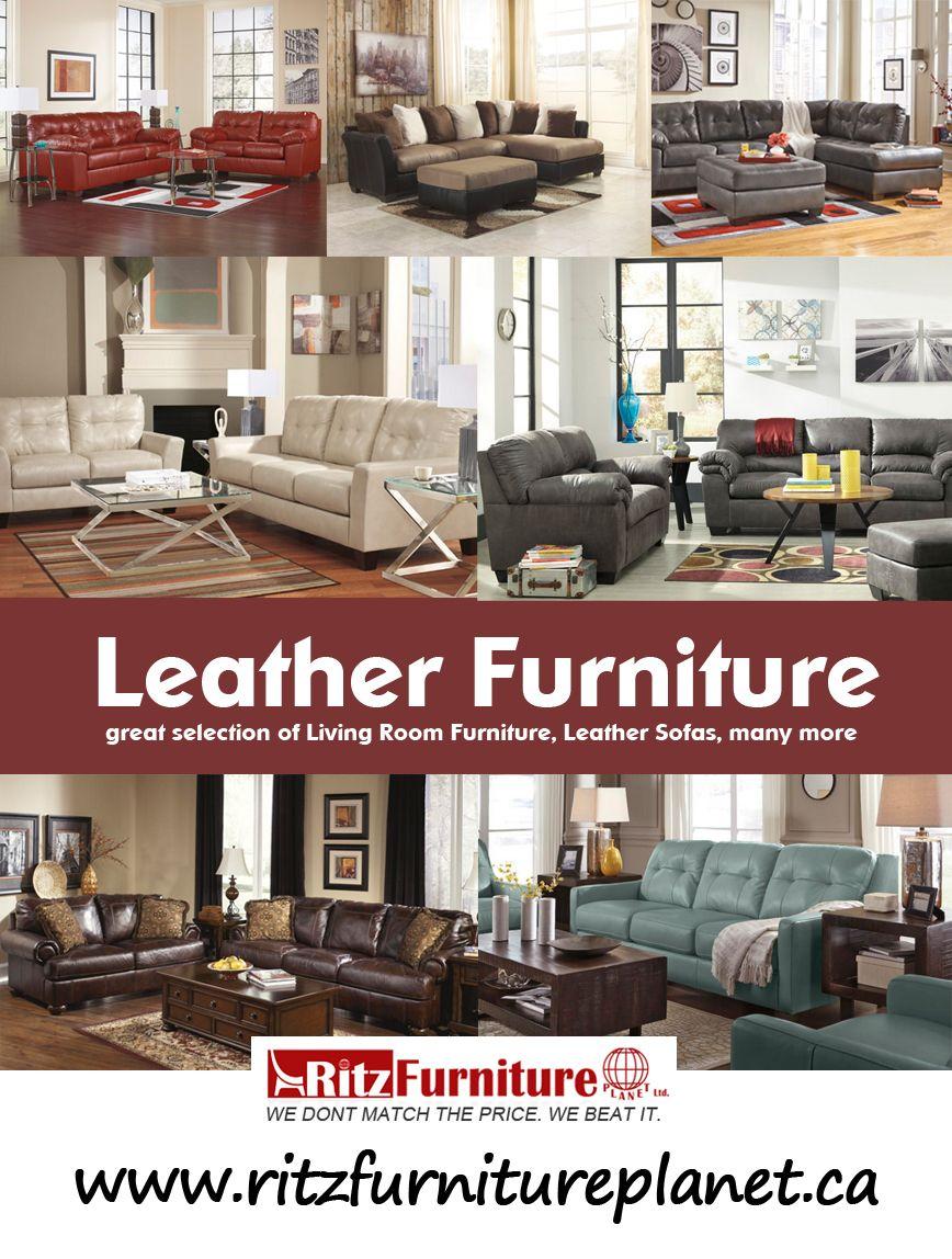 Leather Sofa Sets Leather Sofa Set Furniture Leather Furniture