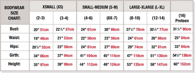 girls size chart: Girls size chart google search kids pinterest chart