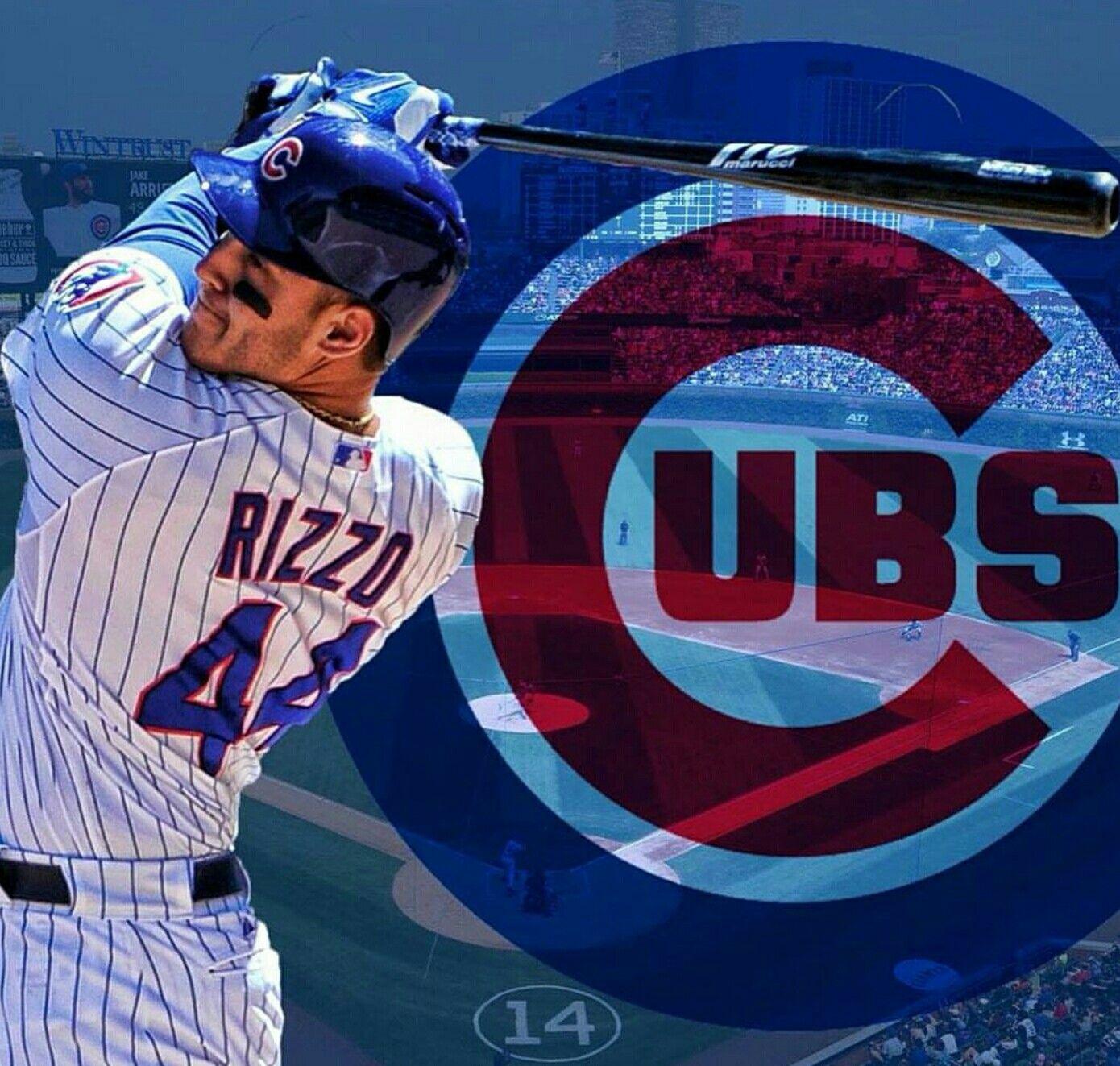 Javier Baez Pagina De Fan On Instagram Go Follow Gotshotbyquinn For Nice Artworks Cubs Chicago Cubs Cubs Players Baseball Wallpaper Cubs Baseball