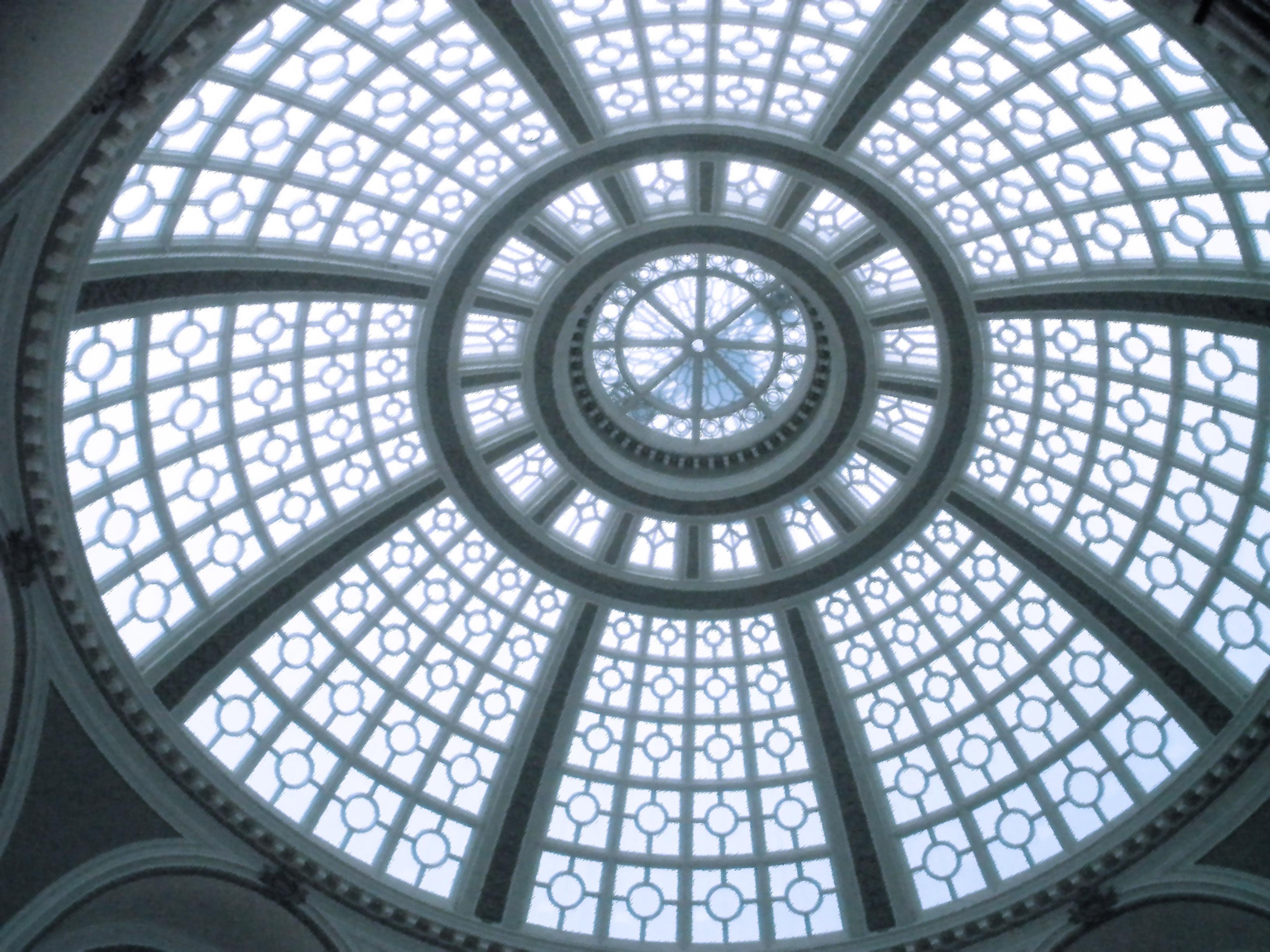 Skylight They Can Be So Creative Skylight Glass Lighting Sea Glass