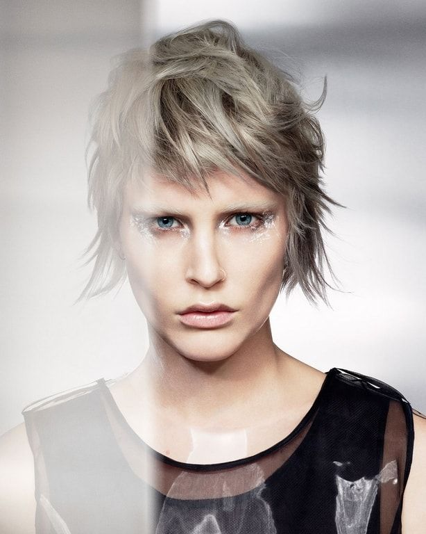 Goldwell Color Zoom 2018 hair collection Elemental | elemental ...