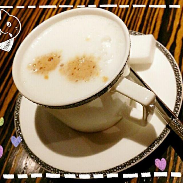 レシピとお料理がひらめくSnapDish - 48件のもぐもぐ - coffee... by princessjo