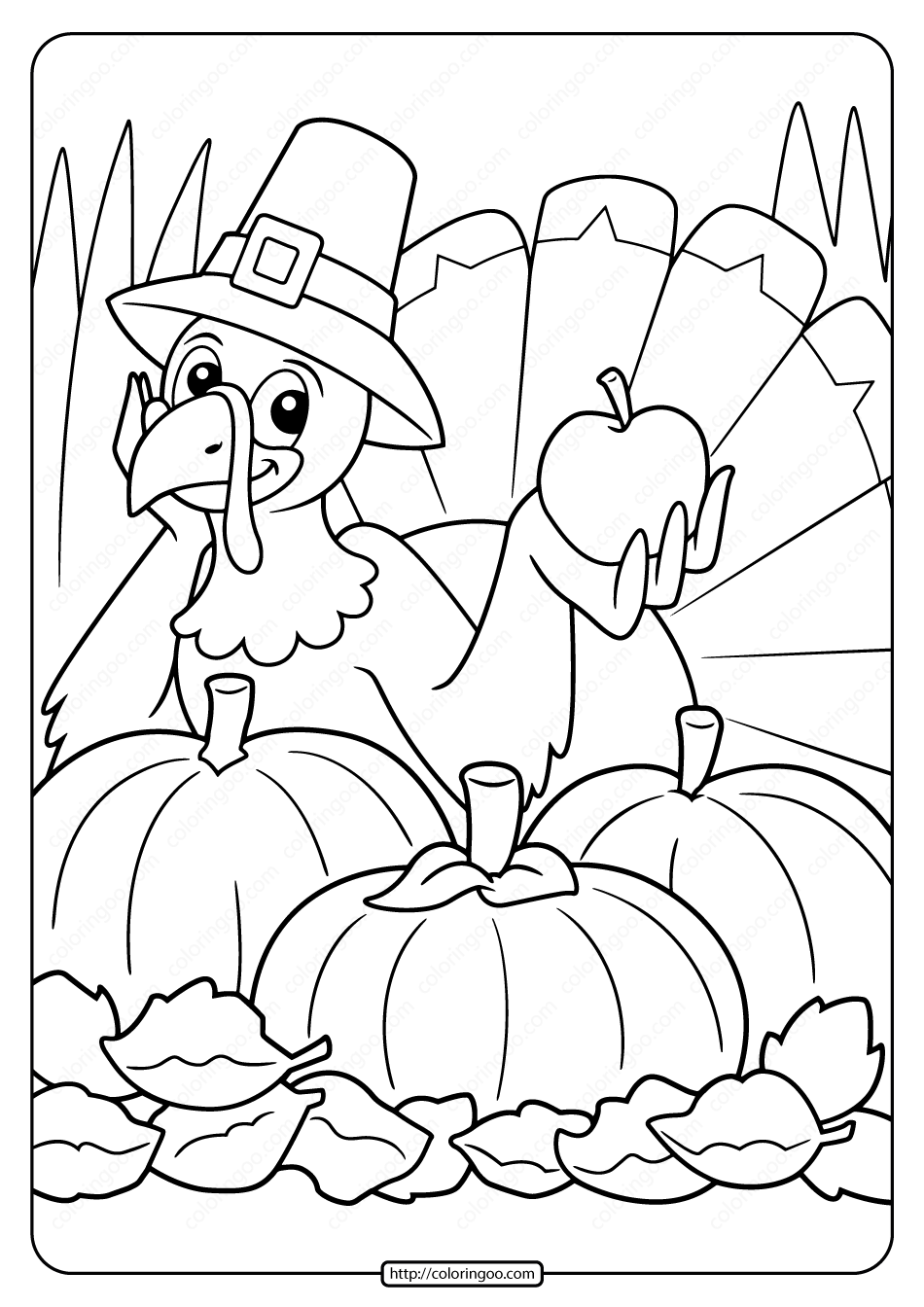 Thanksgiving Coloring Pages For Preschool Best Coloring Pages For Kids Thanksgiving Coloring Book Fall Coloring Pages Turkey Coloring Pages