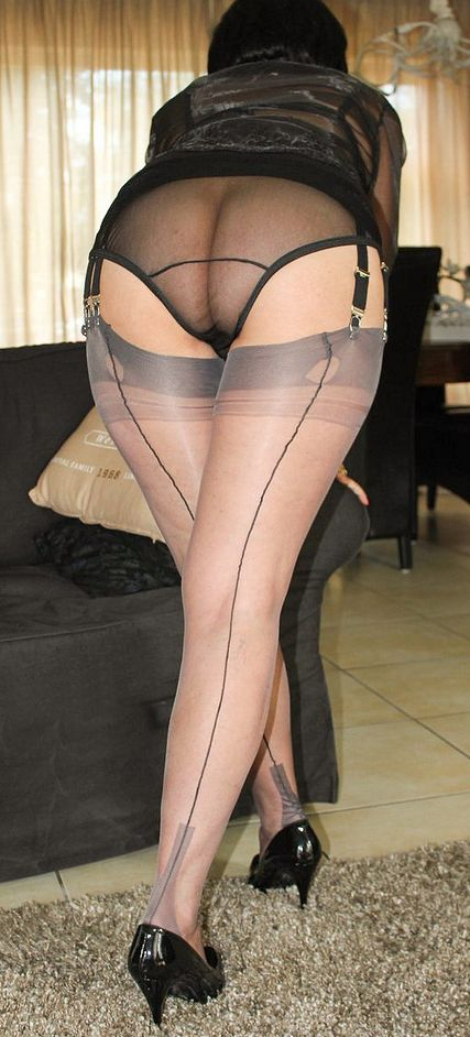 Dutch housewife and milf fantasy