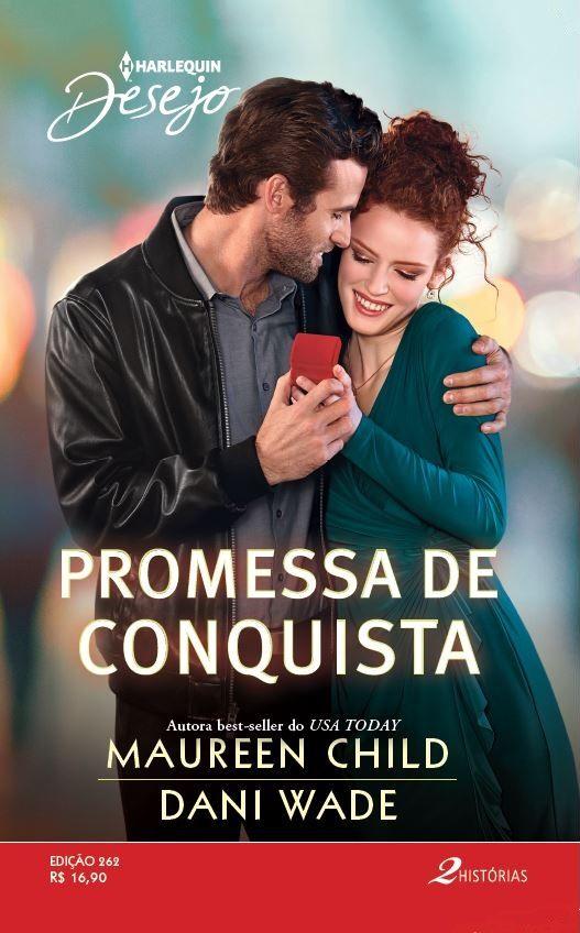 Desejo 262 | Promessa, Livros em pdf, Romance