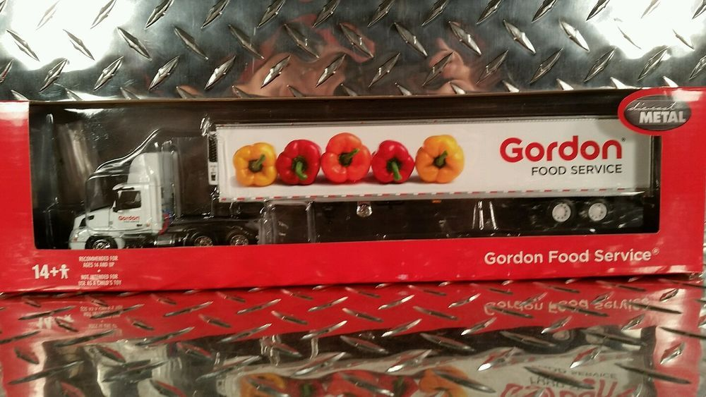 Details about DCP GORDON FOOD SERVICE 9400i THERMO KING