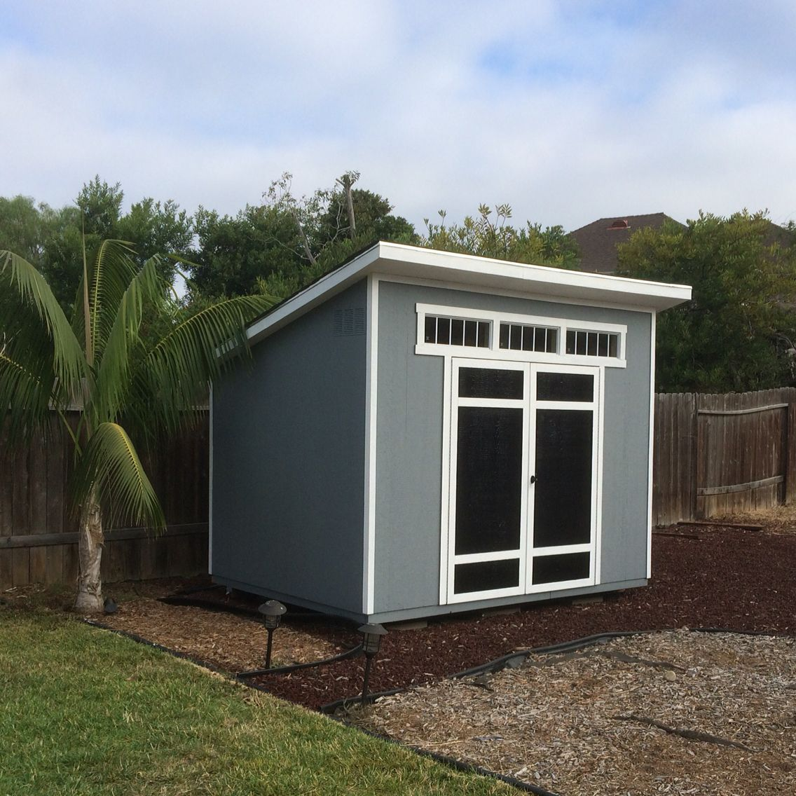 Costco Aston Shed Outdoor remodel, Shed building plans, Shed