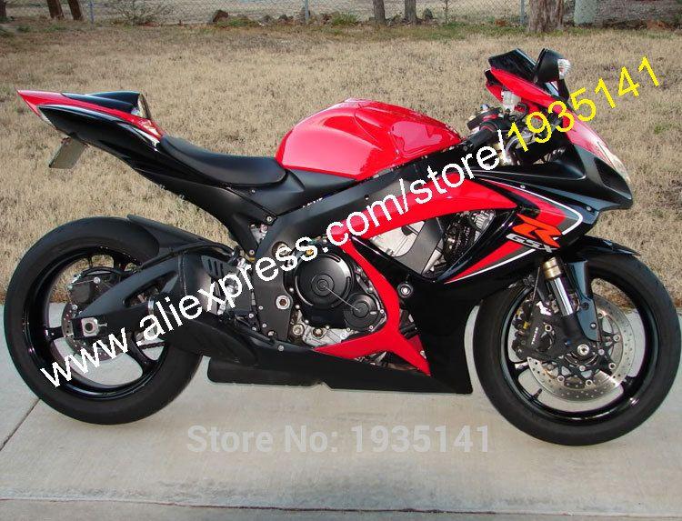 Hot Sales,For Suzuki GSX-R 600 750 K6 2006 2007 Parts GSXR 600/750
