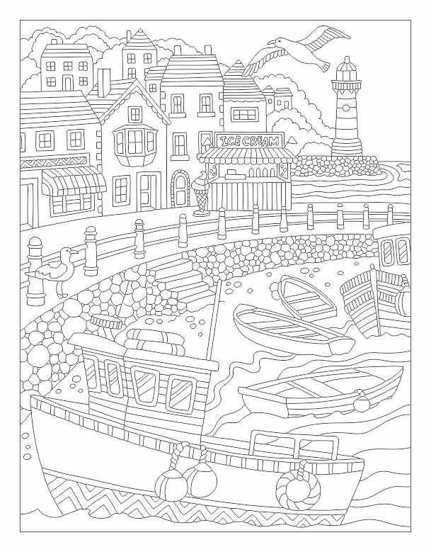 Relax With Art Coloring Book Pages Coloring Pages Coloring Books