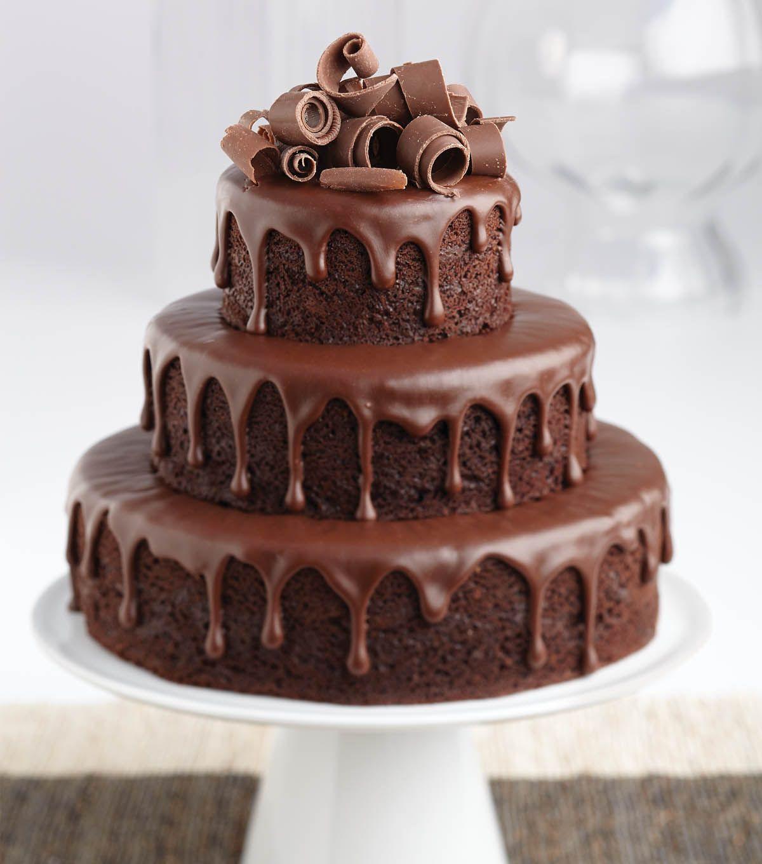 Perfect Sponge Cake Tips