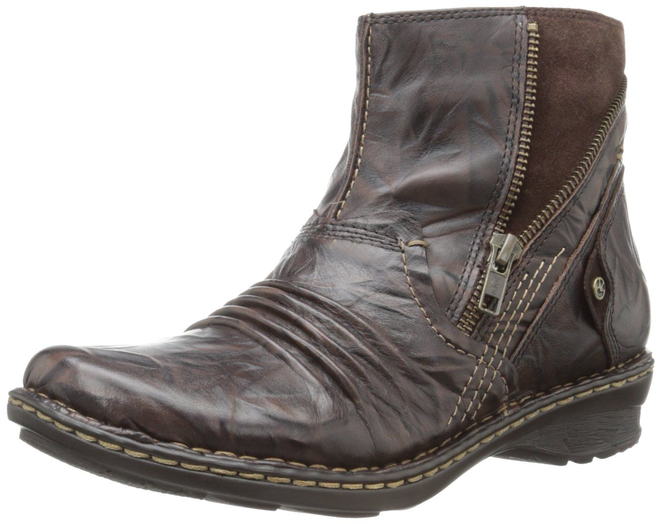 Women's Poplar Ankle Boot