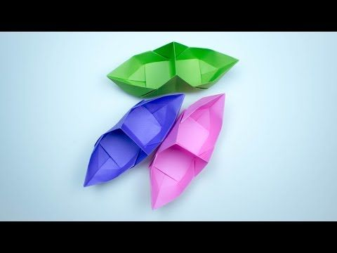 Photo of Paper Boat – Origami Boat – Boat Making – How To make A Paper Boat – Beautiful Paper Boat – DIY