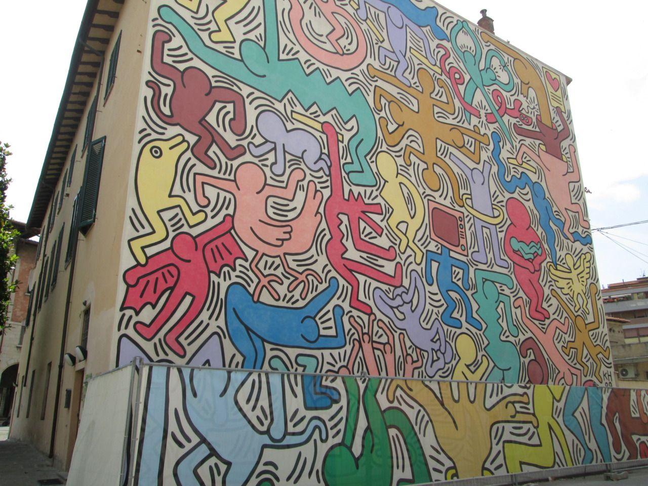 Graffiti Famous Artist