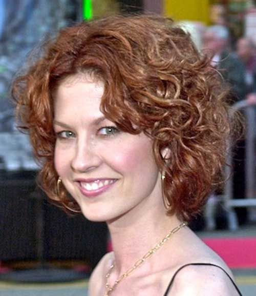 Hairstyles For Short Curly Hair Hair Short Natural Curly