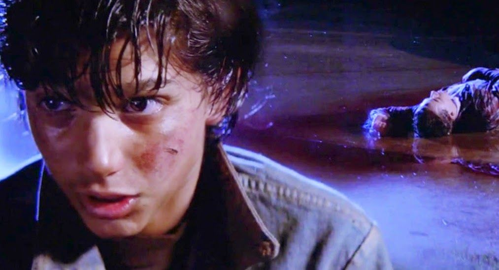 DiscoverFeed: 10 Reasons The Outsiders is a Perfect Hero's Journey